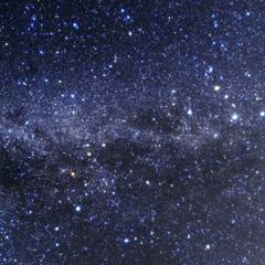 星降る山麓 星空ツアー